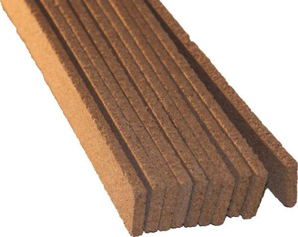 Dilatatie Stroken 925x23x10 mm