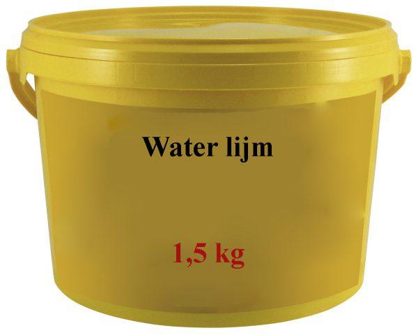 Water Lijm 1.5 kg